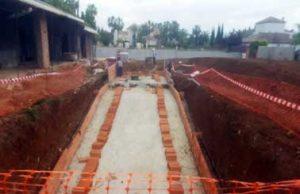 Imagen Excavación